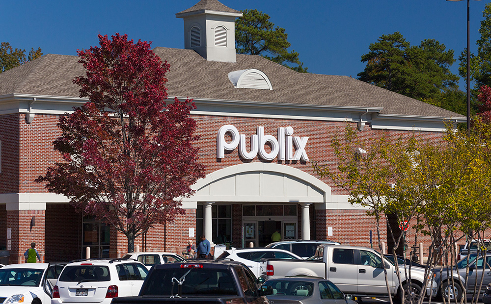 Publix at Powder Springs